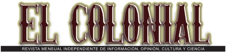 El Colonial :: Periódico Mensual Independiente de La Colonia de Fuente Palmera